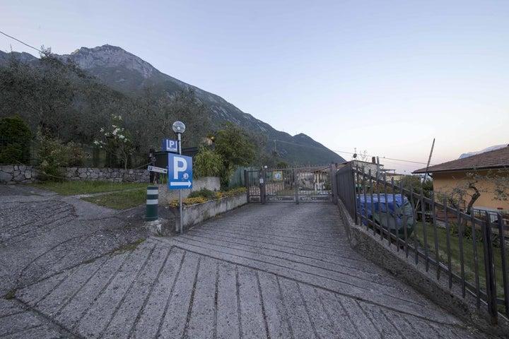 Vela Azzurra hotel Image 18