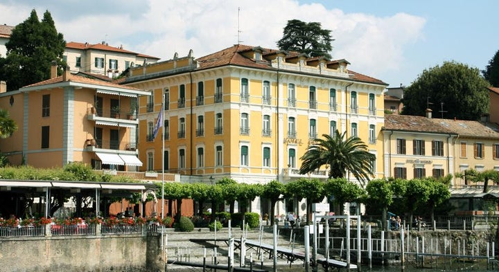 Excelsior Splendide in Bellagio, Lombardy, Italy