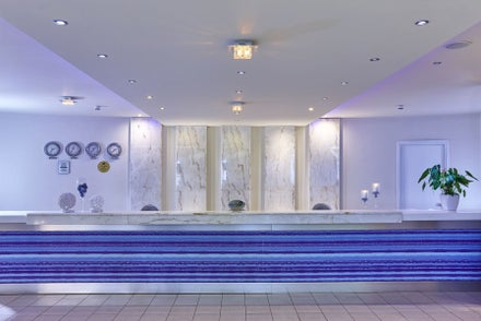 SENTIDO Vasia Beach Hotel & Spa