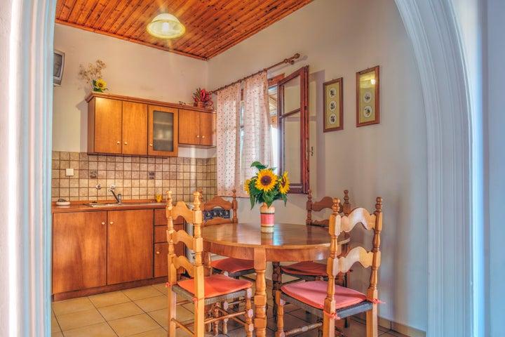 Sunflower Apartments Sidari in Sidari, Corfu, Greek Islands