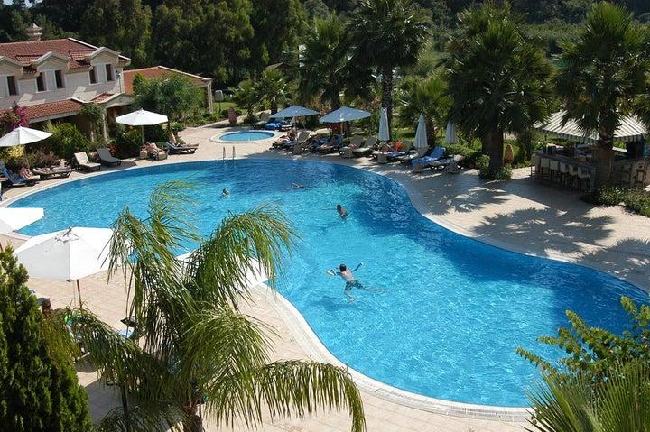 Dalyan Resort Image 43