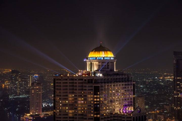 Tower Club At Lebua Image 4