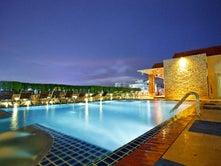 Intimate Hotel Pattaya Thailand