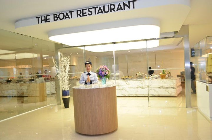A-One Pattaya Beach Resort Image 1