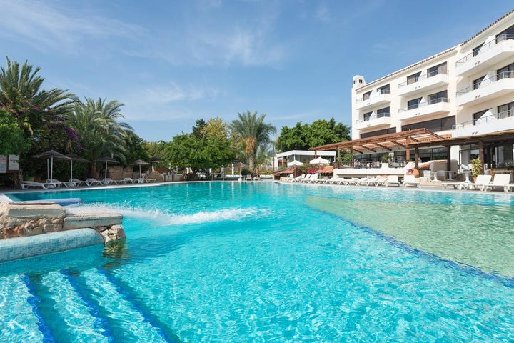 Paphos Gardens Hotel & Apartments in Paphos, Cyprus