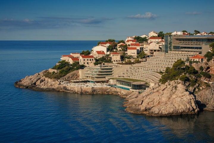 Rixos Libertas Dubrovnik in Dubrovnik, Dubrovnik Riviera, Croatia