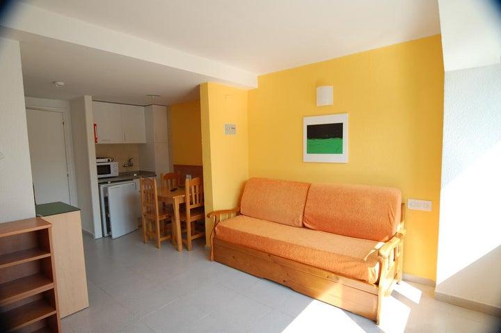 Medplaya Aparthotel San Eloy Image 30