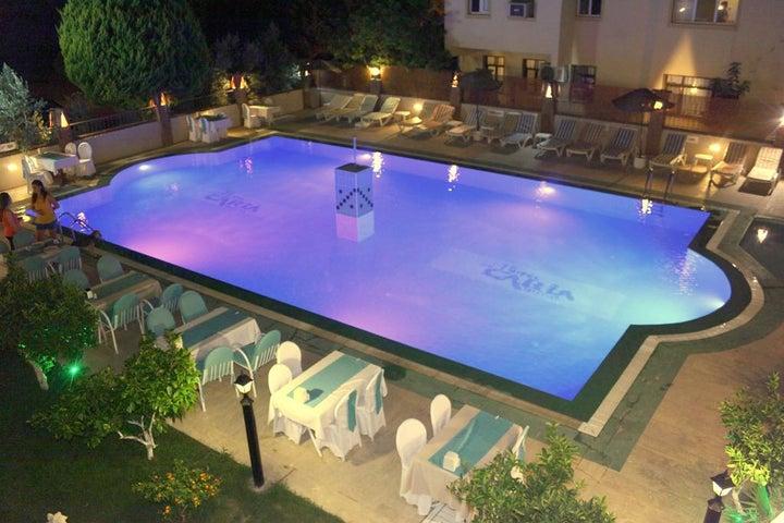 Dalyan Caria Royal Hotel Image 8