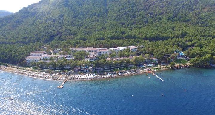 Sentido Orka Lotus Beach Hotel Turkey