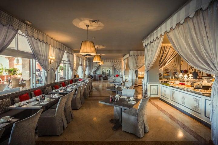 Sofitel Marrakech Lounge & Spa Image 25