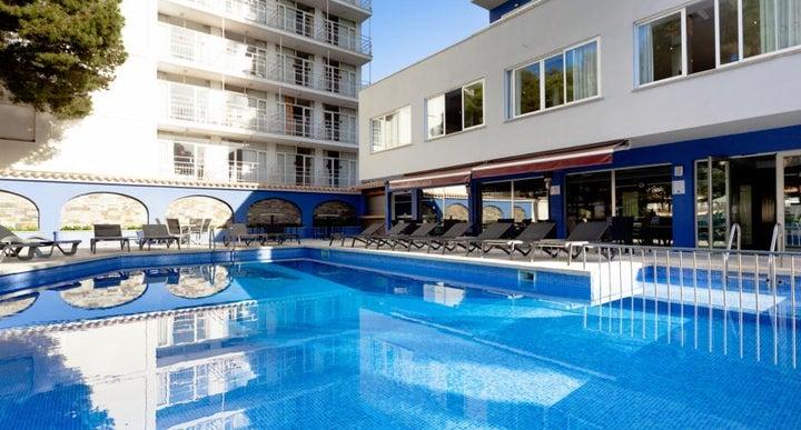 Hotel Torre Arenal Palma Mallorca