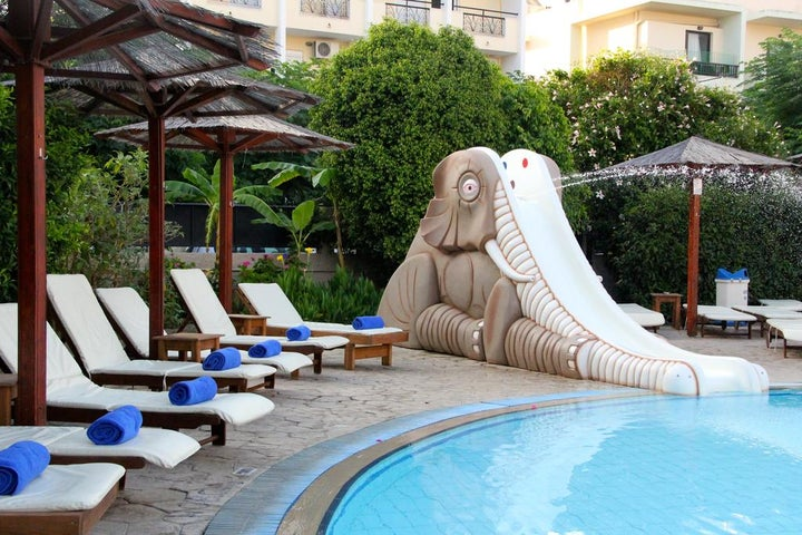 Peridis Family Resort Image 7