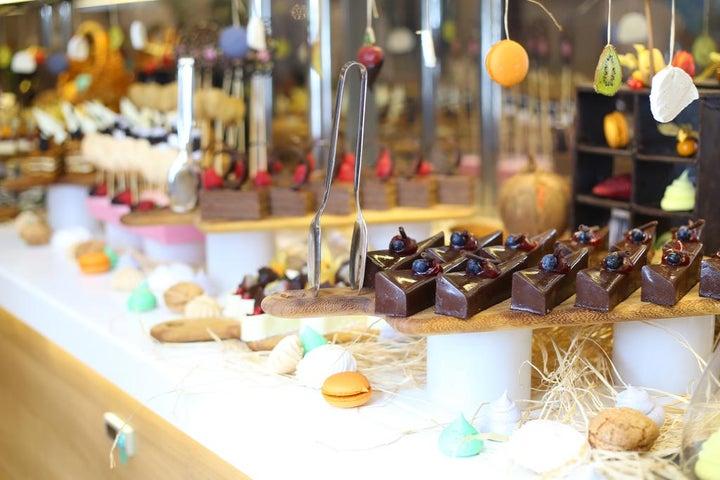 La Blanche Resort & Spa Image 31