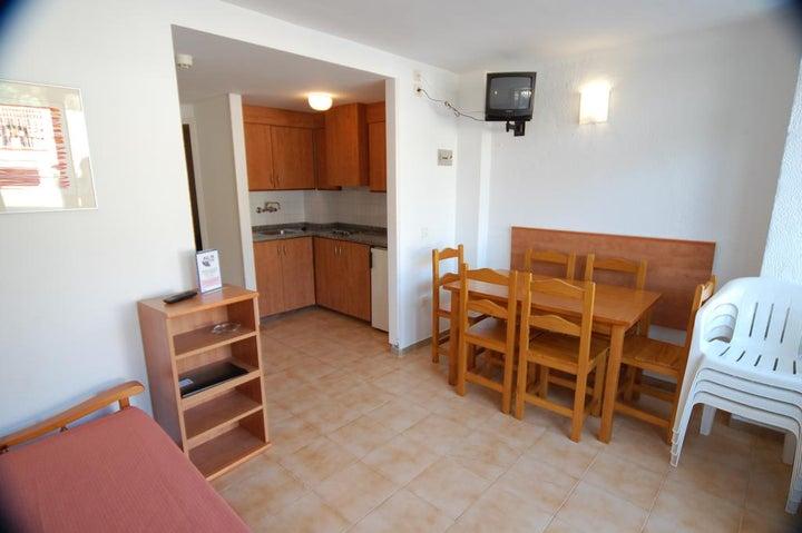 Medplaya Aparthotel San Eloy Image 38