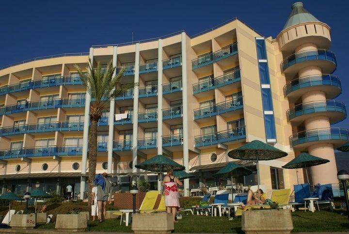 Faustina Hotel Image 5