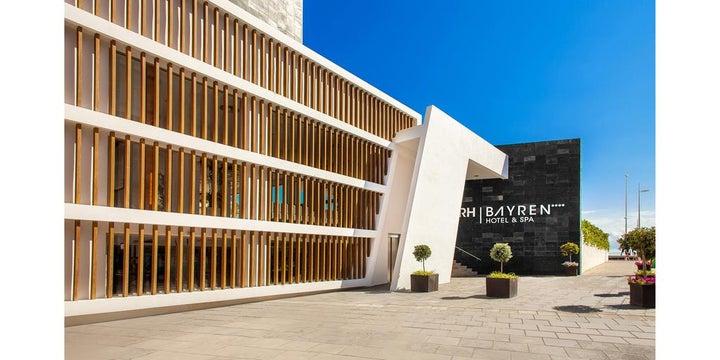 RH Bayren & Spa in Gandia, Valencia, Spain