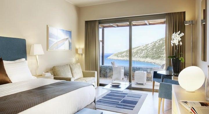 Daios Cove Luxury Resort and Villas Image 4