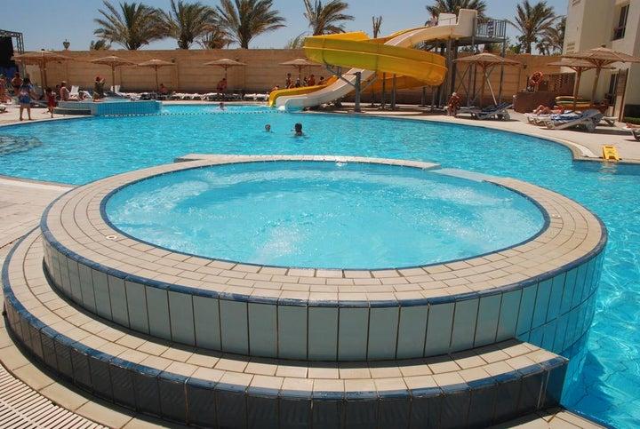 Palm Beach Resort Image 7