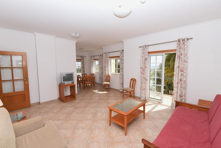Praia da Lota Resort - Apartments Image 28