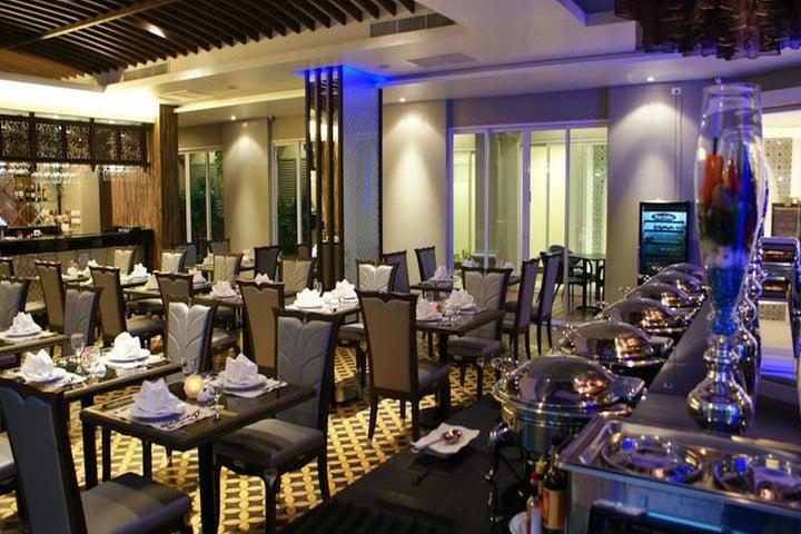 Chillax Resort in Bangkok, Thailand