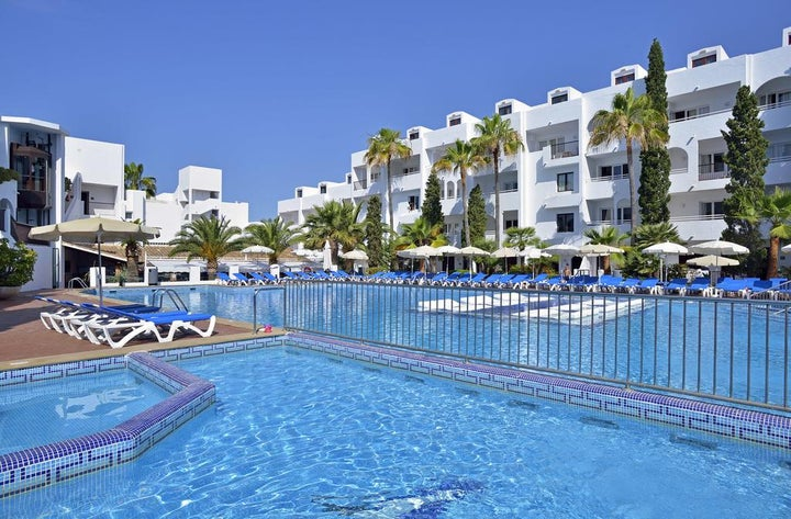 Sol Cala D Or Apartments Image 3