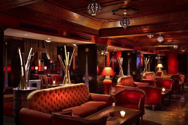 El Andalous Hotel & Spa Image 23