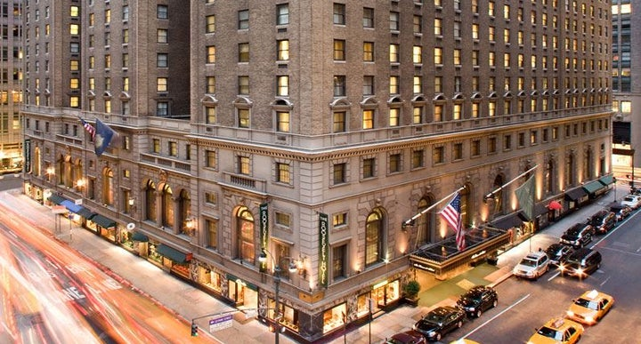 Public Hotel New York Tripadvisor