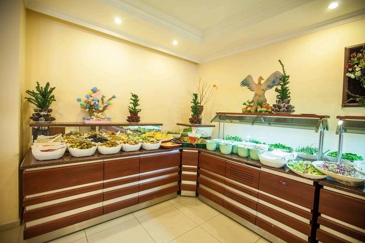 Xeno Eftalia Resort Image 3