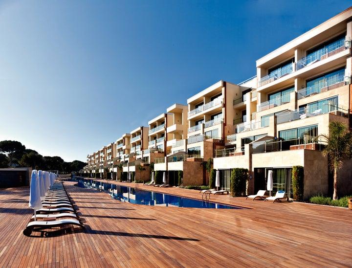 Maxx Royal Belek Golf & Spa in Belek, Antalya, Turkey