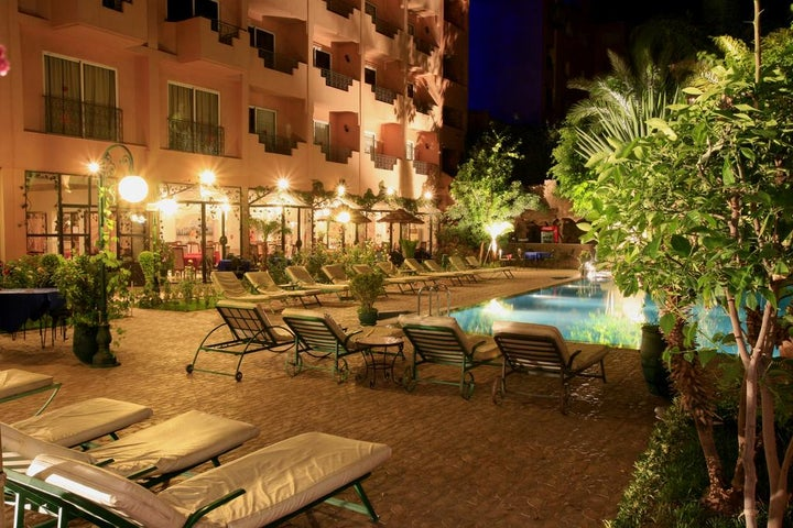Imperial Holiday Hotel Image 40