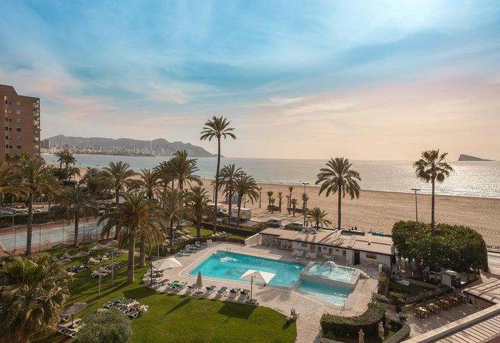 Gran Hotel Delfin Image 2