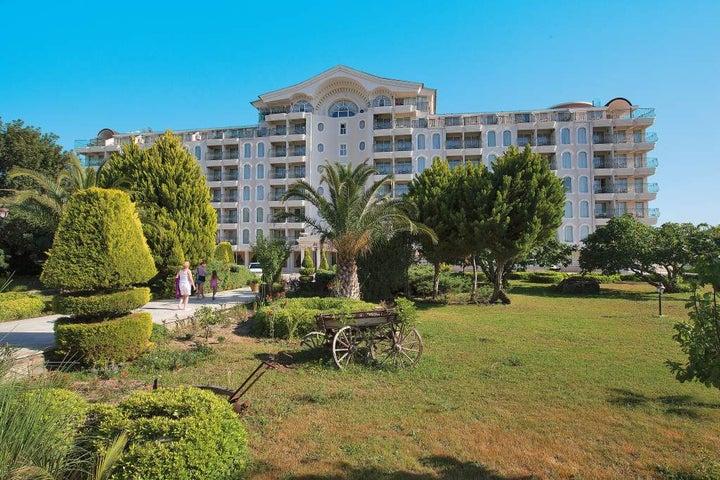 Didim Beach Resort Aqua And Elegance Thalasso Image 51