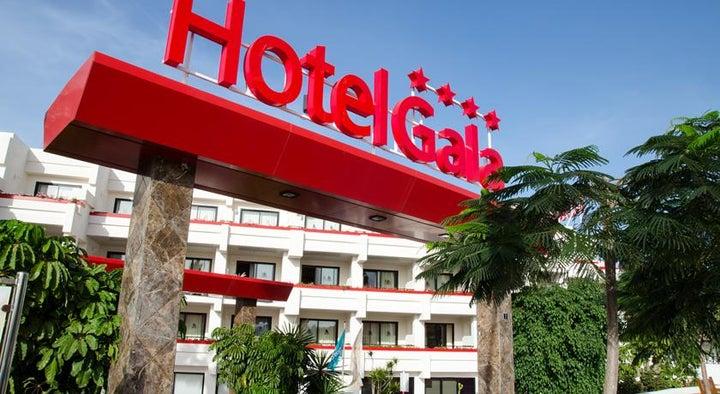 Gala Hotel Image 5