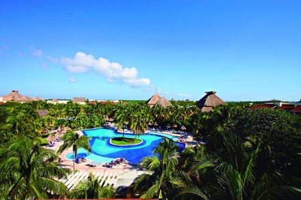 5 Star all inclusive holidays to Mexico