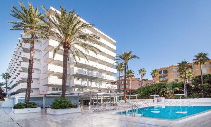 Ola Hotel Panama in Palma Nova, Majorca, Balearic Islands