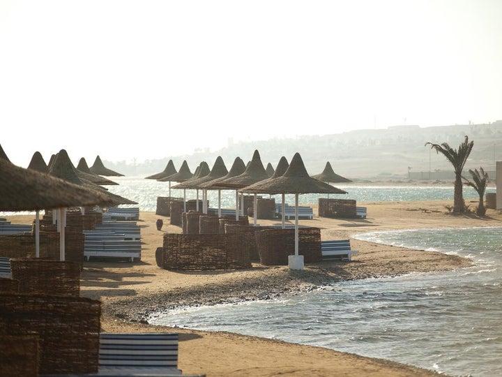 Coral Beach Rotana Resort - Hurghada Image 12