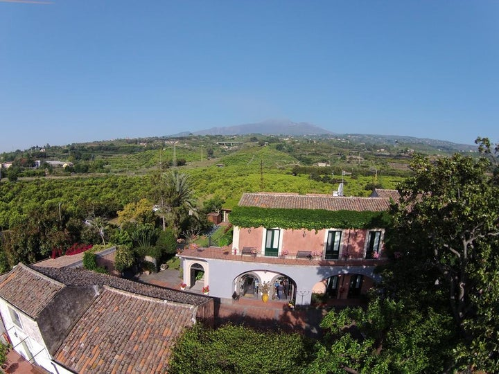 Etna Hotel Image 14