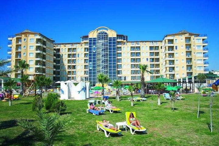 Didim Beach Resort Aqua And Elegance Thalasso Image 77