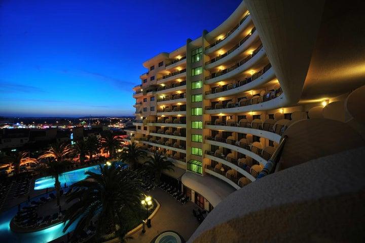 Vila Gale Marina Hotel Image 16