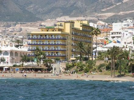 Las Arenas Hotel Image 28