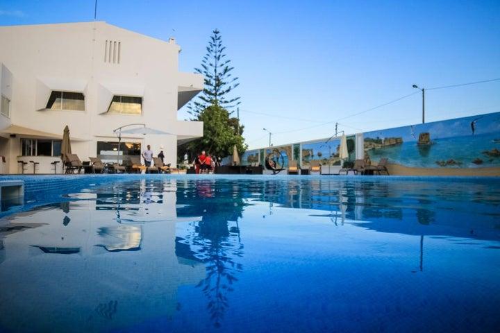 Lagoa Hotel Image 9