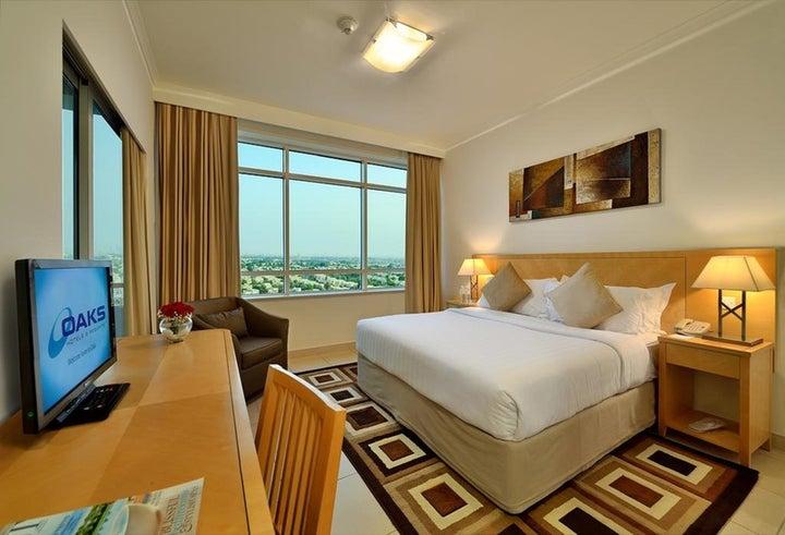 Oaks Liwa Heights Hotel Apartments in Dubai City, Dubai, United Arab Emirates