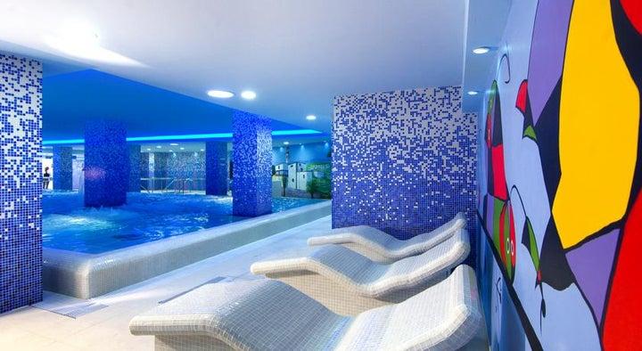 Gala Hotel Image 18