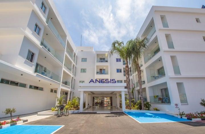 Anesis Hotel Image 56