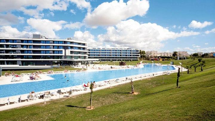 Alvor Baia Hotel Apartments Image 16