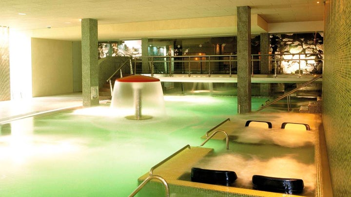 Costa Calero Talaso & Spa Hotel Image 19