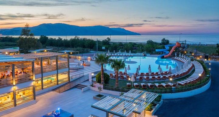 Hotel Sandy Beach Georgioupolis