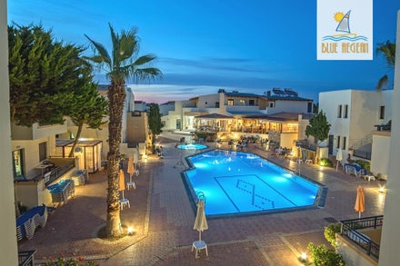 Blue Aegean Hotel and Suites