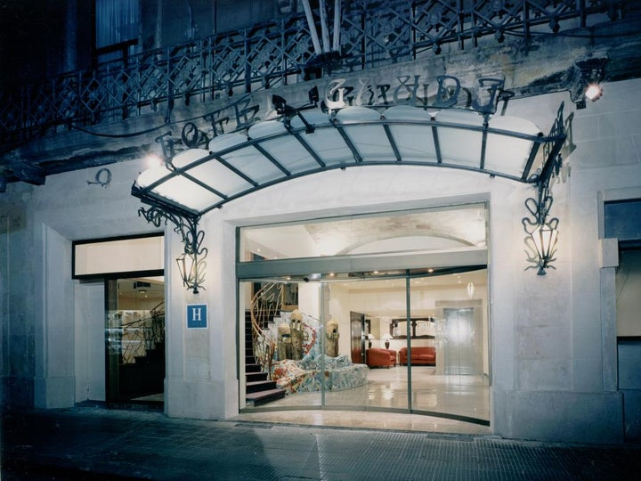 Gaudi Image 10