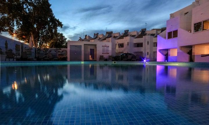 Lagoa Hotel Image 15